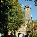 Die Bamberger Altenburg