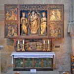 Veit-Stoß-Altar im Bamberger Dom