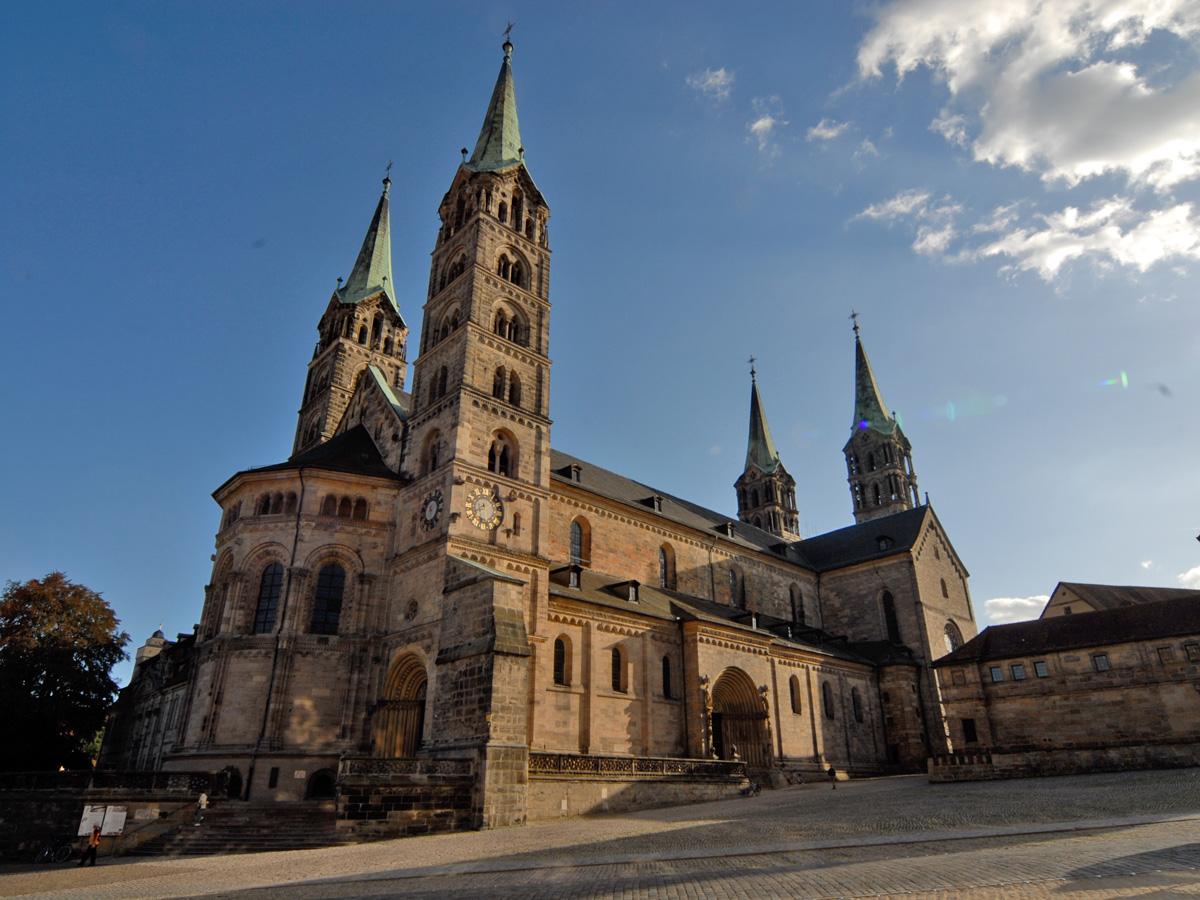 Bamberg – die Weltkulturerbestadt   Bamberg Guide ...