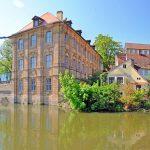 Bamberg, Villa Concordia