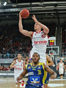 Brose Baskets vs. Phoenix Hagen