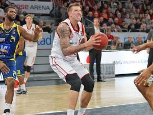 Brose Baskets vs. Phoenix Hagen