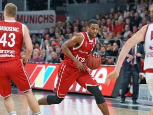 Brose Baskets vs. FC Bayern München Basketball