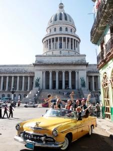 Die CubaBoarischen und Ihre Freunde aus Havanna