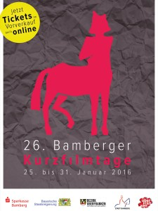 26. Bamberger Kurzfilmtage