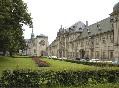 Ebrach | Bamberg Guide - Stadtportal Weltkulturerbe