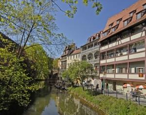 Gerberhandwerk in Bamberg