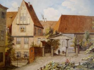 Johanniskapelle