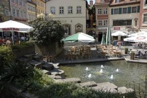 Obstmarkt & Obere Brücke
