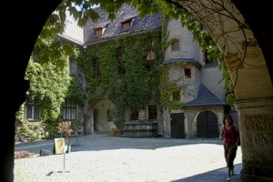 Rathaus Geyerswörth