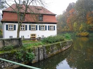Schleuse 100 & Alter Kanal