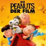 Plakat Die Peanuts - Der Film