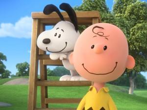 Szenenbild Die Peanuts - Der Film