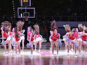 Beko BBL: Brose Baskets vs. Telekom Baskets Bonn