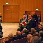 Neujahrsempfang der Stadt Bamberg 2016
