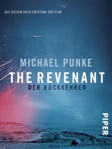 Buchtipp: The Revenant - Der Rückkehrer