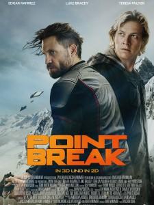 Kinotipp: Point Break