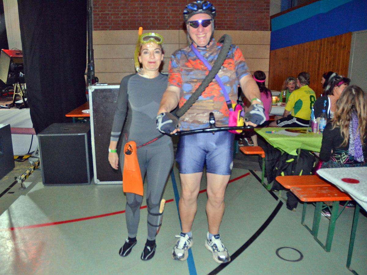 Es Lebe Der Sport Fasching In Gundelsheim Bamberg Guide
