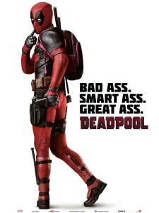 Kinotipp der Woche: Deadpool