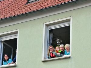 Der 60. Faschingsumzug in Memmelsdorf