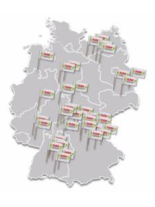 Lieferung deutschlandweit