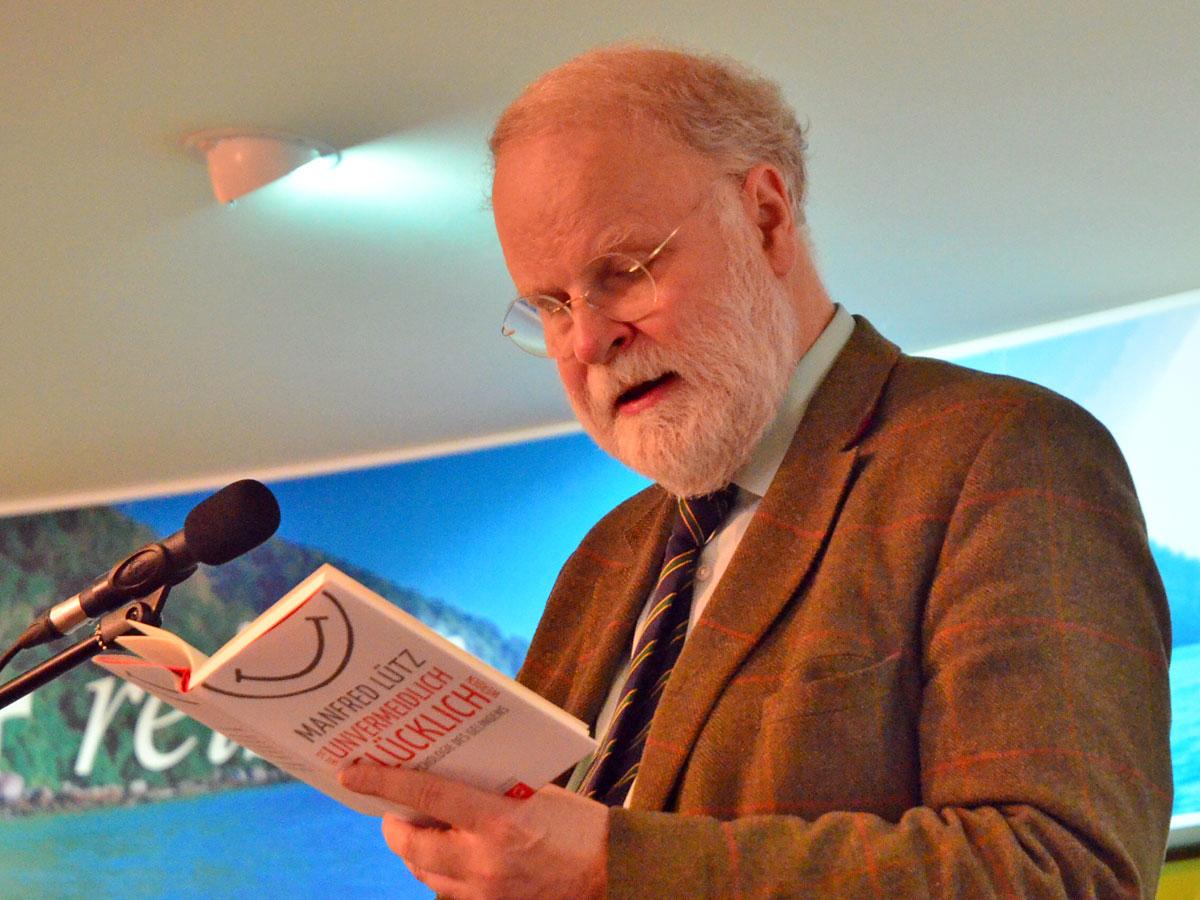 Manfred Lütz Glück