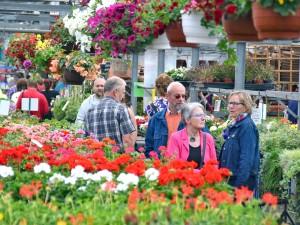 Tag der offenen Gärtnereien