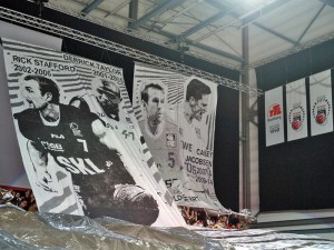 Beko BBL: Brose Baskets vs. MHP Riesen Ludwigsburg