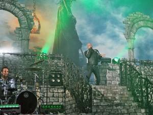 AVANTASIA lässt auf der Ghostlights World Tour die Brose-Arena beben