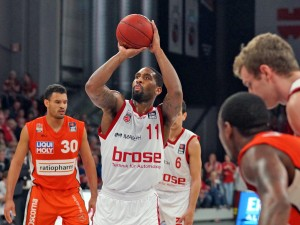 Beko BBL: Brose Baskets vs. Ratiopharm Ulm