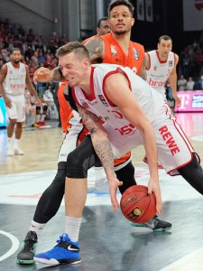 Beko BBL: Brose Baskets vs. Ratiopharm Ulm