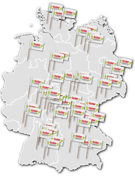 Die Anton Fischer Fleischwaren AG liefert zuverlässig pünktlich in ganz Deutschland über 40 Kliniken mit fränkischen Wurstwaren.