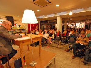 Er ist wieder da - in Bamberg: Buchpräsentation mit Timur Vermes