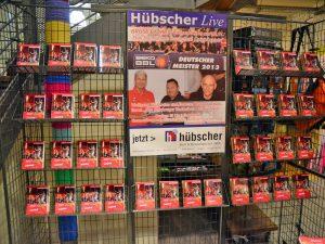 Präsentation des Bamberger Basketball Quizbüchleins