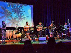 Die CubaBoarischen in Coburg