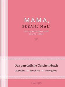 Elma van Vliet: Mama, erzähl mal