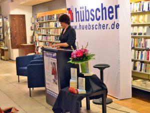 """Lesung Nina George """"Das Traumbuch"""""""
