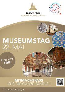 Museumstag um den Bamberger Dom