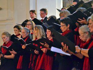 15. Tage alter Musik Bamberg in der Stephanskirche
