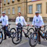 Brose spendiert E-Bikes für Stadtradeln-Kampagne