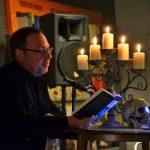 Kastura-Krimi bei Kerzenschein