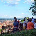 """Literarische Verführung - """"Bamberg liest"""" 1000 Jahre Michaelsberg"""