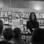 """Die Premierenlesung zu Tanja Kinkels neuestem Roman """"Schlaf der Vernunft"""""""
