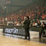 Playoffs 2016 - Finale 3: Brose Baskets vs. Ratiopharm Ulm