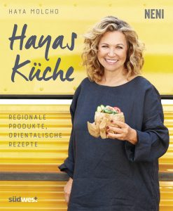 Haya Molcho: Hayas Küche