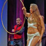 Bamberg zaubert 2016 - Die Fuchs-Gala eröffnet das Varietéfestival