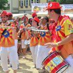 25. Samba Festival in Coburg
