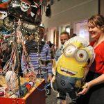 Straßenkünstlerfest: Bamberg ist verzaubert