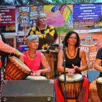 """Afrika hautnah erleben"" auf dem 5. Kronacher Afrikafest"