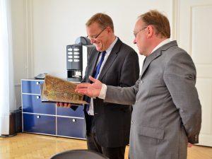 """Neuer Bildband """"Bamberg sehen und staunen"""""""